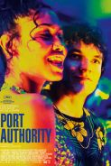 Movie poster image for PORT AUTHORITY