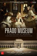 Poster of GREAT ART ON SCREEN: THE PRADO MUSEUM: A COLLECTION OF WONDERS