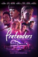 Poster of PRETENDERS