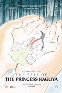 THE TALE OF PRINCESS KAGUYA - Studio Ghibli Festival