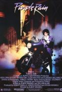 Movie poster image for PURPLE RAIN