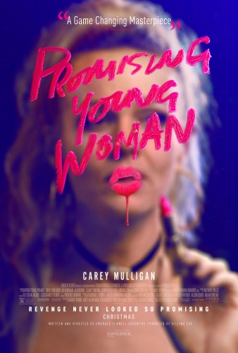 Movie poster image for PROMISING YOUNG WOMAN