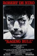 Poster of RAGING BULL