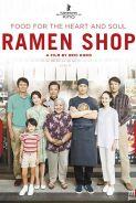 Poster of RAMEN SHOP