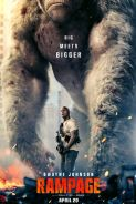 RAMPAGE in IMAX