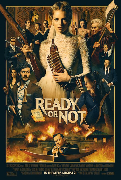 "Movie poster image for ""READY OR NOT"""