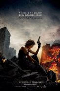 RESIDENT EVIL: THE FINAL CHAPTER in IMAX