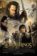Poster of LORD OF THE RINGS: THE RETURN OF THE KING - EXTENDED EDITION