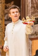 RICHARD II - Shakespeare's Globe