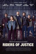 Movie poster image for RIDERS OF JUSTICE