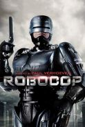 ROBOCOP DIRECTOR'S CUT Movie Poster