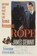 ROPE - Hitchcocktober
