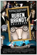RUBEN BRANDT, COLLECTOR Movie Poster