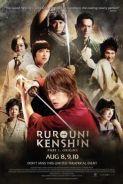 KENSHIN PART I: ORIGIN