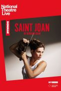 SAINT JOAN - NATIONAL THEATRE LIVE