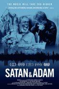 Poster of SATAN & ADAM