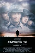 Poster of SAVING PRIVATE RYAN