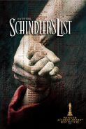 Poster of SCHINDLER'S LIST 25th ANNIVERSARY