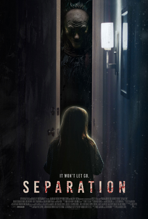 Movie poster image for SEPARATION