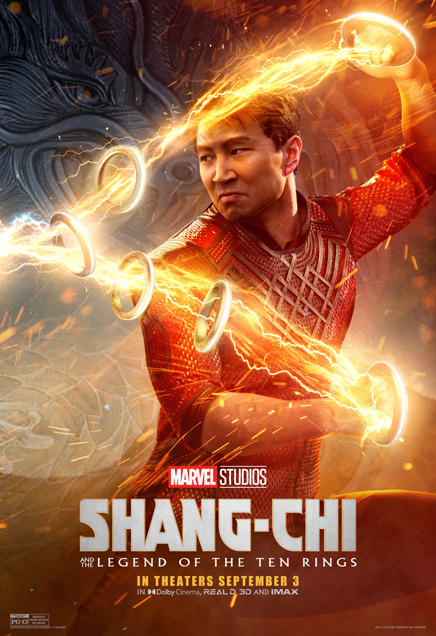 Movie poster image for SHANG-CHI AND THE LEGEND OF THE TEN RINGS