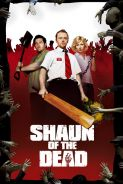 Poster of SHAUN OF THE DEAD - HORROR FEST