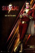 Movie poster image for SHAZAM!