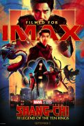 Movie poster image for SHANG-CHI AND THE LEGEND OF THE TEN RINGS in IMAX