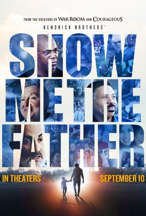 Movie poster image for SHOW ME THE FATHER