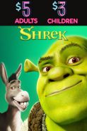 Movie poster image for SHREK