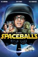 Movie poster image for SPACEBALLS