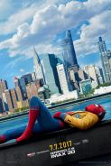 SPIDER-MAN: HOMECOMING in IMAX