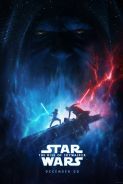 Poster of OPENING NIGHT FAN EVENT - STAR WARS: THE RISE OF SKYWALKER