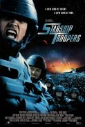 Movie poster image for STARSHIP TROOPERS