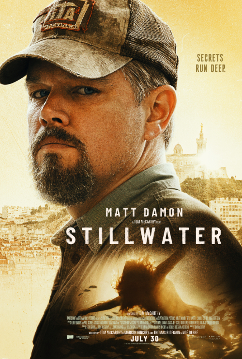 Movie poster image for STILLWATER