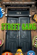 Movie poster image for STREET GANG: HOW WE GOT TO SESAME STREET