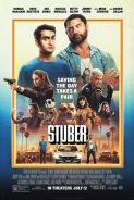 Movie poster image for STUBER