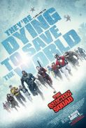 Movie poster image for THE SUICIDE SQUAD