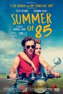 Movie poster image for SUMMER OF 85