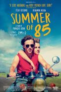 Movie poster image for SUMMER OF 85 in 35MM
