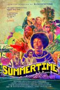 Movie poster image for SUMMERTIME