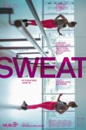 Movie poster image for SWEAT