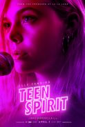 "Movie poster image for ""TEEN SPIRIT"""