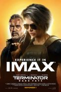 TERMINATOR: DARK FATE in IMAX
