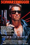 Movie poster image for THE TERMINATOR