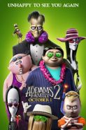 Movie poster image for THE ADDAMS FAMILY 2