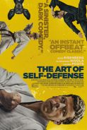 Poster of THE ART OF SELF-DEFENSE