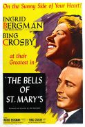 Poster of The BELLS OF ST. MARY'S in 35MM