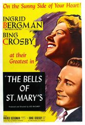 "Movie poster image for ""The BELLS OF ST. MARY'S in 35MM"""