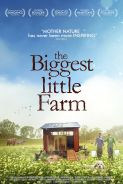 """Movie poster image for """"THE BIGGEST LITTLE FARM"""""""