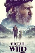 Poster of THE CALL OF THE WILD